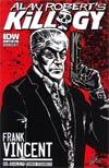 Alan Roberts Killogy #1 Cover A Regular Alan Robert Cover
