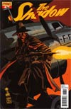 Shadow Vol 5 #6 Regular Francesco Francavilla Cover