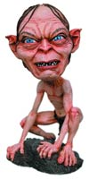 Lord Of The Rings Gollum Head Knocker