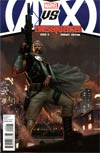 AVX Consequences #5 Cover B Incentive Adi Granov Variant Cover