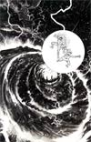 Hypernaturals #5 Incentive Wes Craig Virgin Sketch Cover