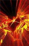 Flash Gordon Zeitgeist #7 Incentive Alex Ross Virgin Cover