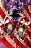 Shadow Vol 5 #7 Incentive Alex Ross Virgin Cover