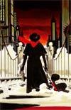 Shadow Vol 5 #7 Incentive Darwyn Cooke Virgin Cover