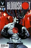 Bloodshot Vol 3 #1 2nd Ptg Larosa Cover