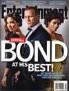 Entertainment Weekly #1231 Nov 2 2012