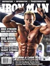 Iron Man Magazine Vol 71 #12 Dec 2012