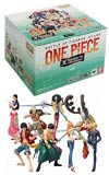 One Piece Half Age Characters - Battle Of Fishman Island Blind Mystery Box Figure