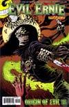 Evil Ernie Vol 3 #2 Regular Kyle Hotz Cover