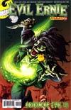 Evil Ernie Vol 3 #2 Regular Stephen Segovia Cover