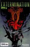 Extermination #6 Regular Cover B Joe Querio