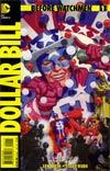 Before Watchmen Dollar Bill #1 Cover A Regular Steve Rude Cover