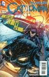 Catwoman Vol 4 #17