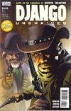 Django Unchained #4 Cover A Regular Ivan Reis Cover