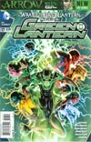 Green Lantern Vol 5 #17 Regular Doug Mahnke Cover (Wrath Of The First Lantern Tie-In)