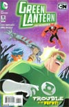 Green Lantern The Animated Series #11