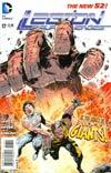 Legion Of Super-Heroes Vol 7 #17