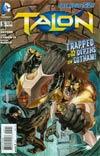 Talon #5 Regular Guillem March Cover