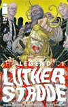 Legend Of Luther Strode #3