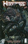 Witchblade #164 Cover A John Tyler Christopher