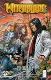 Witchblade #164 Cover B Diego Bernard & Fred Benes