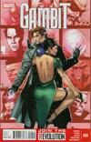 Gambit Vol 5 #9