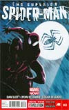 Superior Spider-Man #3 1st Ptg Regular Ryan Stegman Cover