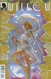 Buffy The Vampire Slayer Willow Wonderland #4 Regular David Mack Cover
