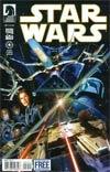 Star Wars (Dark Horse) Vol 2 #2 Regular Alex Ross Cover