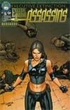 Executive Assistant Assassins #8 Cover A Jordan Gunderson