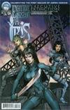Executive Assistant Iris Vol 3 #3 Cover A Alex Lei