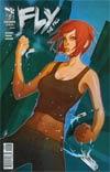 Fly (Zenescope) Vol 2 #5 Cover B Jon Lam