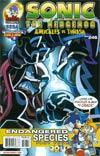 Sonic The Hedgehog Vol 2 #246