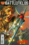 Garth Ennis Battlefields Vol 2 #4 Fall And Rise Of Anna Kharkova Part 1