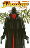 Shadow Year One #1 Regular Cover A Matt Wagner