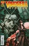 Vampirella Strikes Vol 2 #2 Regular Cover A Johnny Desjardins