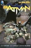 Batman (New 52) Vol 1 The Court Of Owls TP