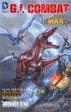 G.I. Combat (New 52) Vol 1 War That Time Forgot TP