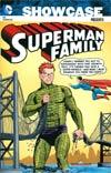 Showcase Presents Superman Family Vol 4 TP