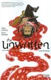 Unwritten Vol 7 The Wound TP
