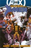 Wolverine And The X-Men By Jason Aaron Vol 3 TP
