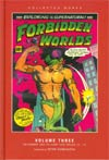 "ACG Collected Works Forbidden Worlds Vol 3 HC  <font color=""#FF0000"" style=""font-weight:BOLD"">(CLEARANCE)</FONT>"