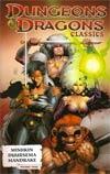 Dungeons & Dragons Classics Vol 4 TP