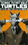 Teenage Mutant Ninja Turtles Ongoing Vol 4 Sins Of The Fathers TP