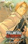 Fullmetal Alchemist 3-In-1 Edition Vols 10 - 11 - 12 TP