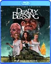 Deadly Blessing Blu-ray DVD