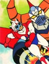 Gaiking The Collection DVD