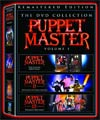 Puppet Master I-III DVD Box Set