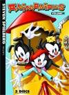 Animaniacs Vol 4 DVD