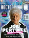 Doctor Who Magazine #457 Mar 2013